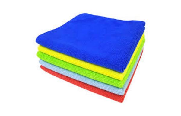 MICROFIBER TOWEL (40 X 40 / 40 X 60)