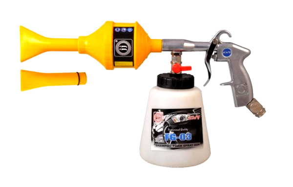 MAPLE FOAM GUN