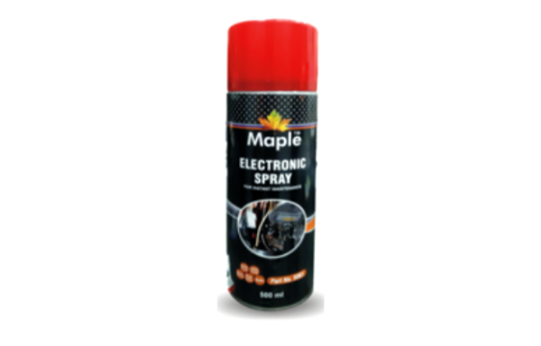 Maple Electronic Spray 500ML
