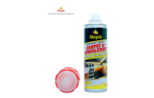 Maple Carpet & Upholstery 500ML