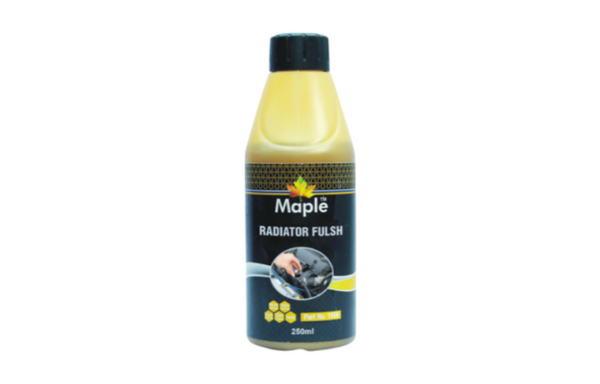 Maple Radiator Flush 250ML