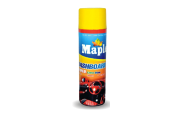 Maple Dashboard Shinner 500ML/350ML