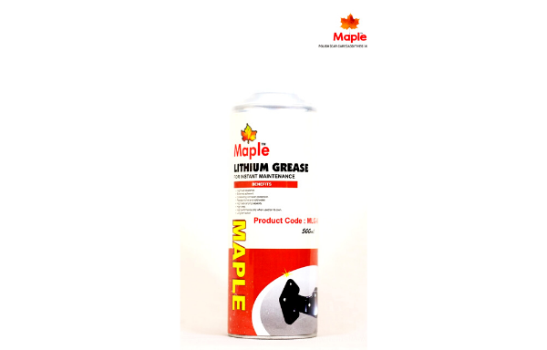 Maple Lithium Grease 500ML/150ML